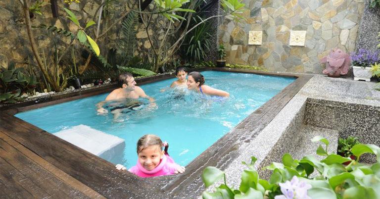 Best Swimming Pool Company in UAE